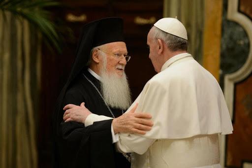 ecumenismo cattolici ortodossi - es