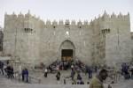 Damascus Gate
