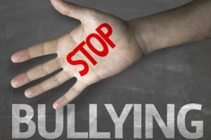 STOP BULLYING - es