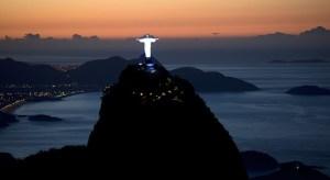 Corcovado Brasil