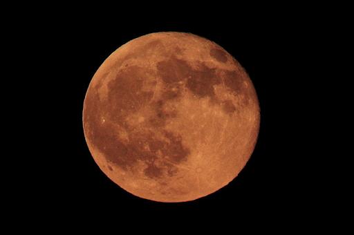 Red Moon - es