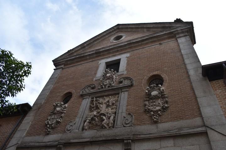 trinitarian convent