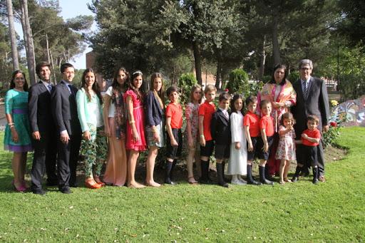 Familia Postigo Pich