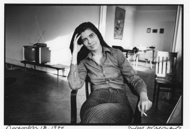 Sontag en 1974