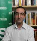 Luis Santamaría