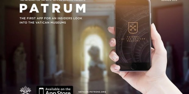 App Vaticano