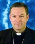 Monseñor Raúl Berzosa