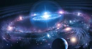 Universo y galaxias