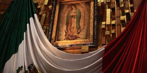 Viregn de Guadalupe