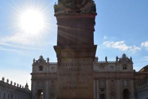 Obelisco San Pedro
