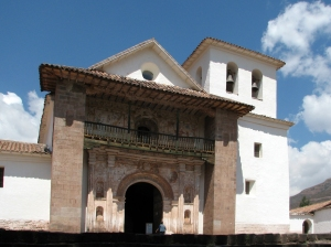 Andahuaylilas_Church