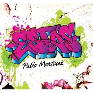 cecilia. pablo martinez. album cover
