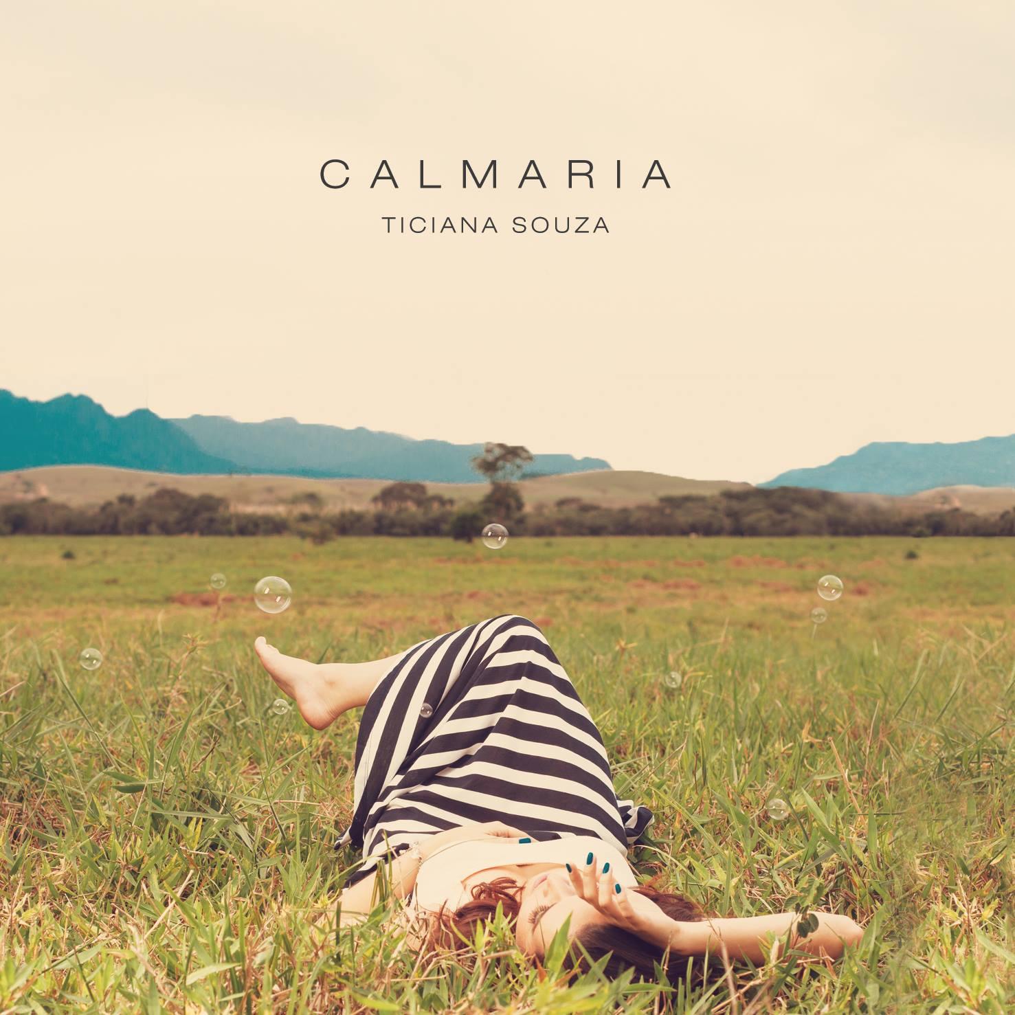Ticiana cover album