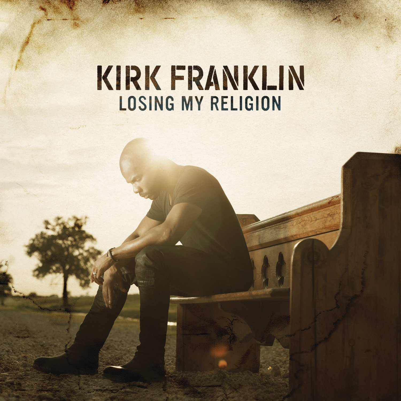 kirk franklin cover album