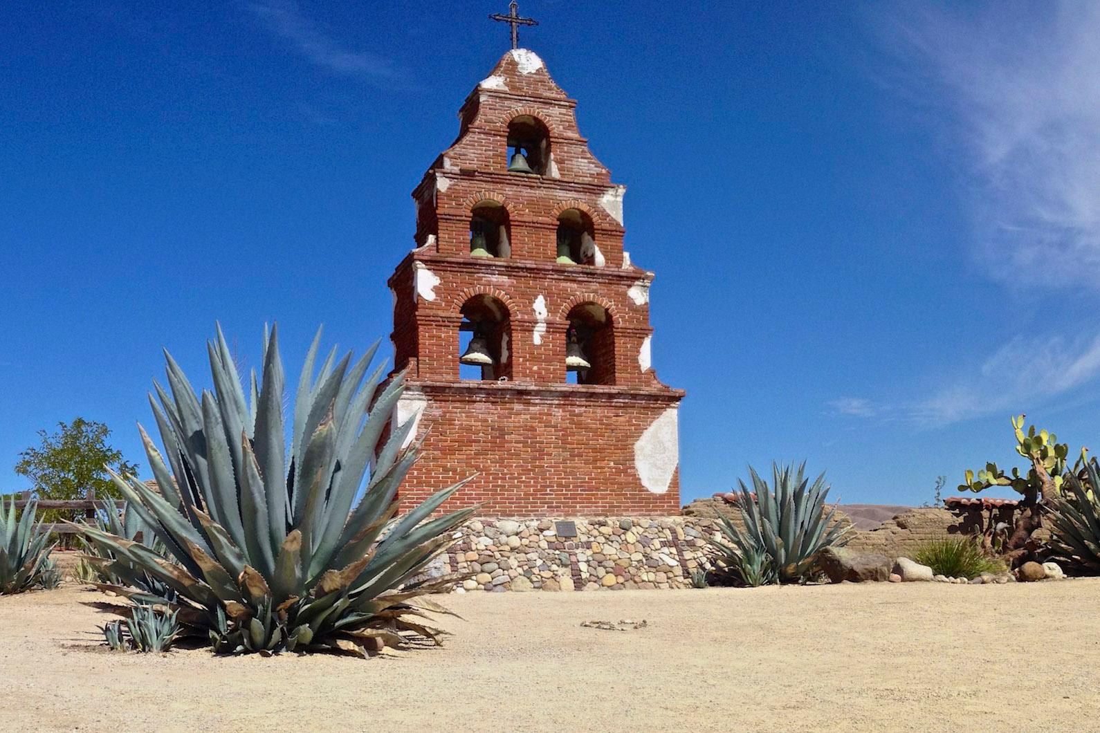WEB-CALIFORNIA-Mission San Miguel Arcangel-L-E-O-CC