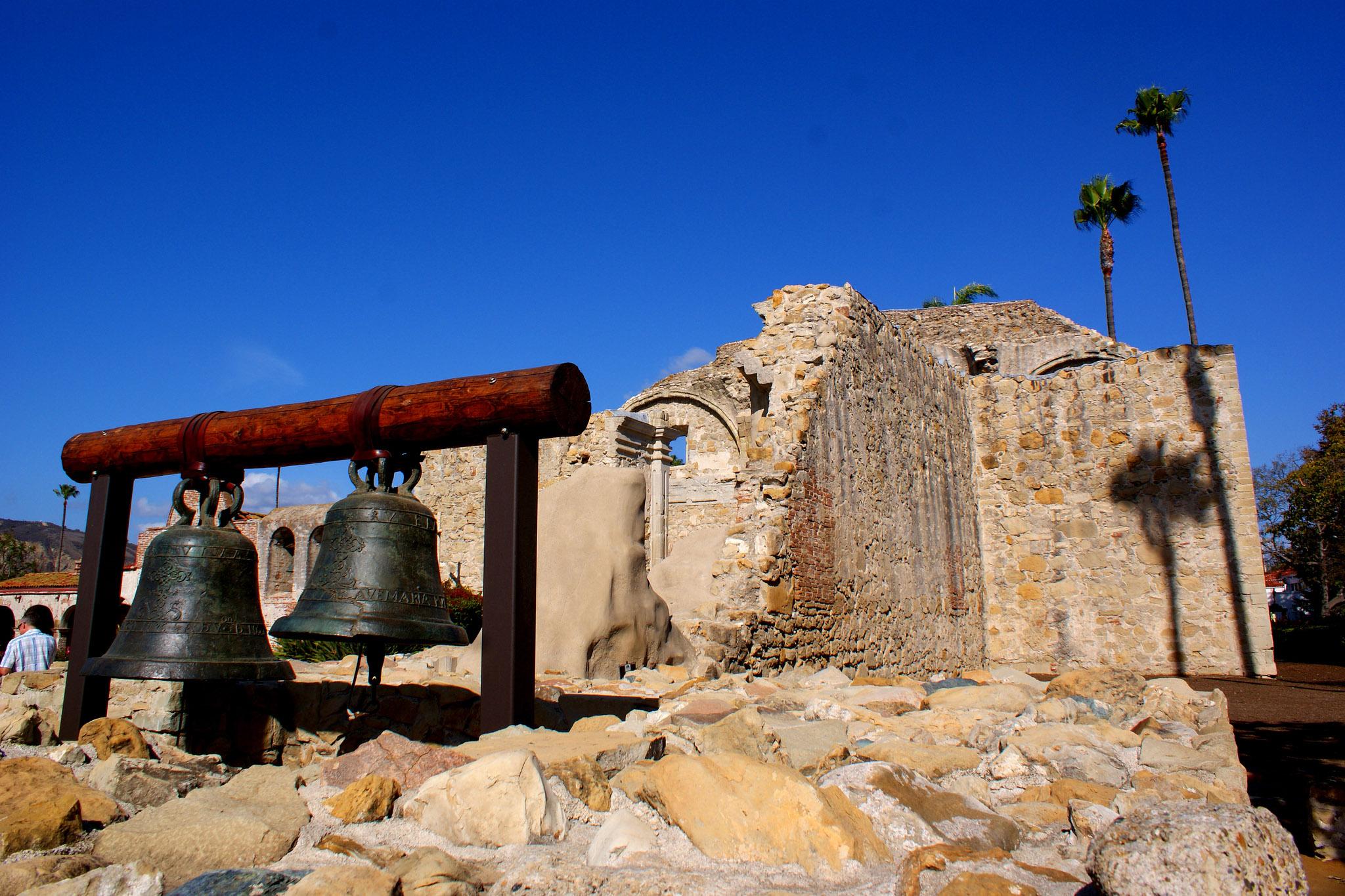 Misión de San Juan de Capistrano