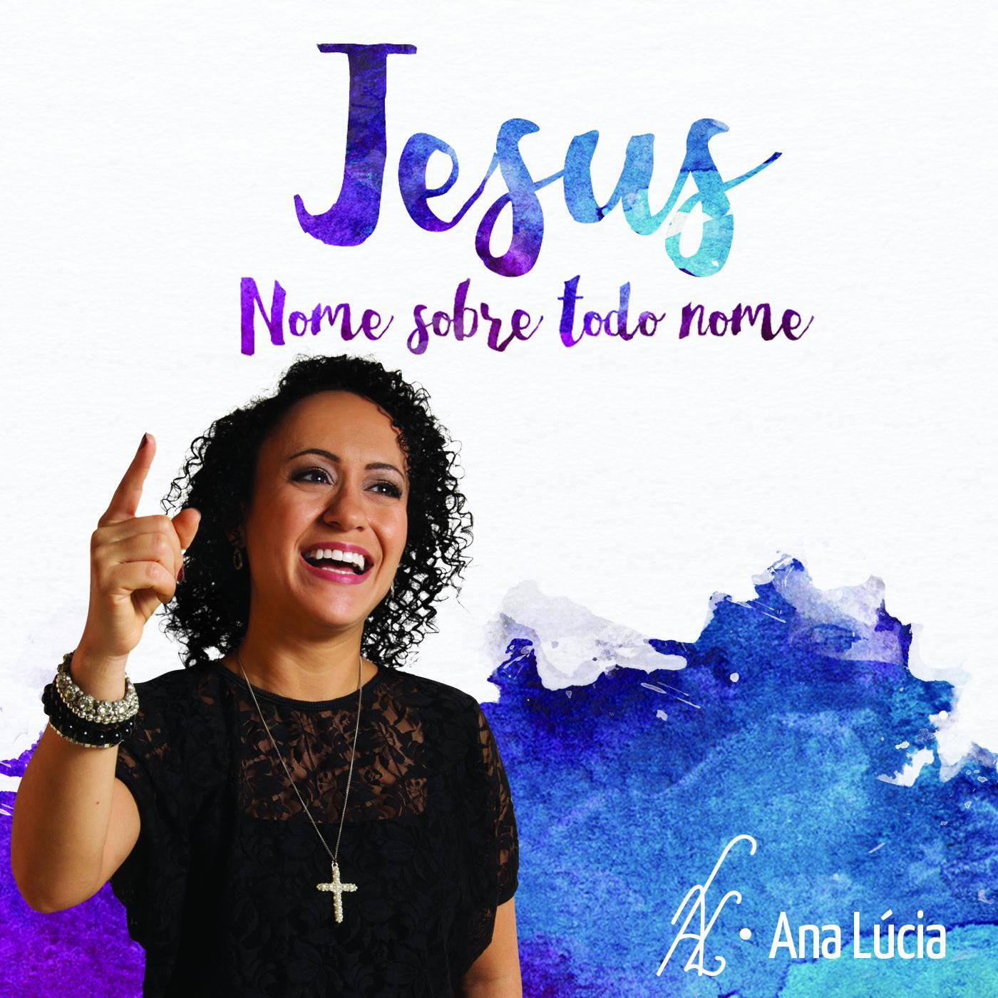 ana lucia.cover album