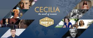 cecilia top 10 march featured
