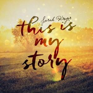 sarah kroger cover album