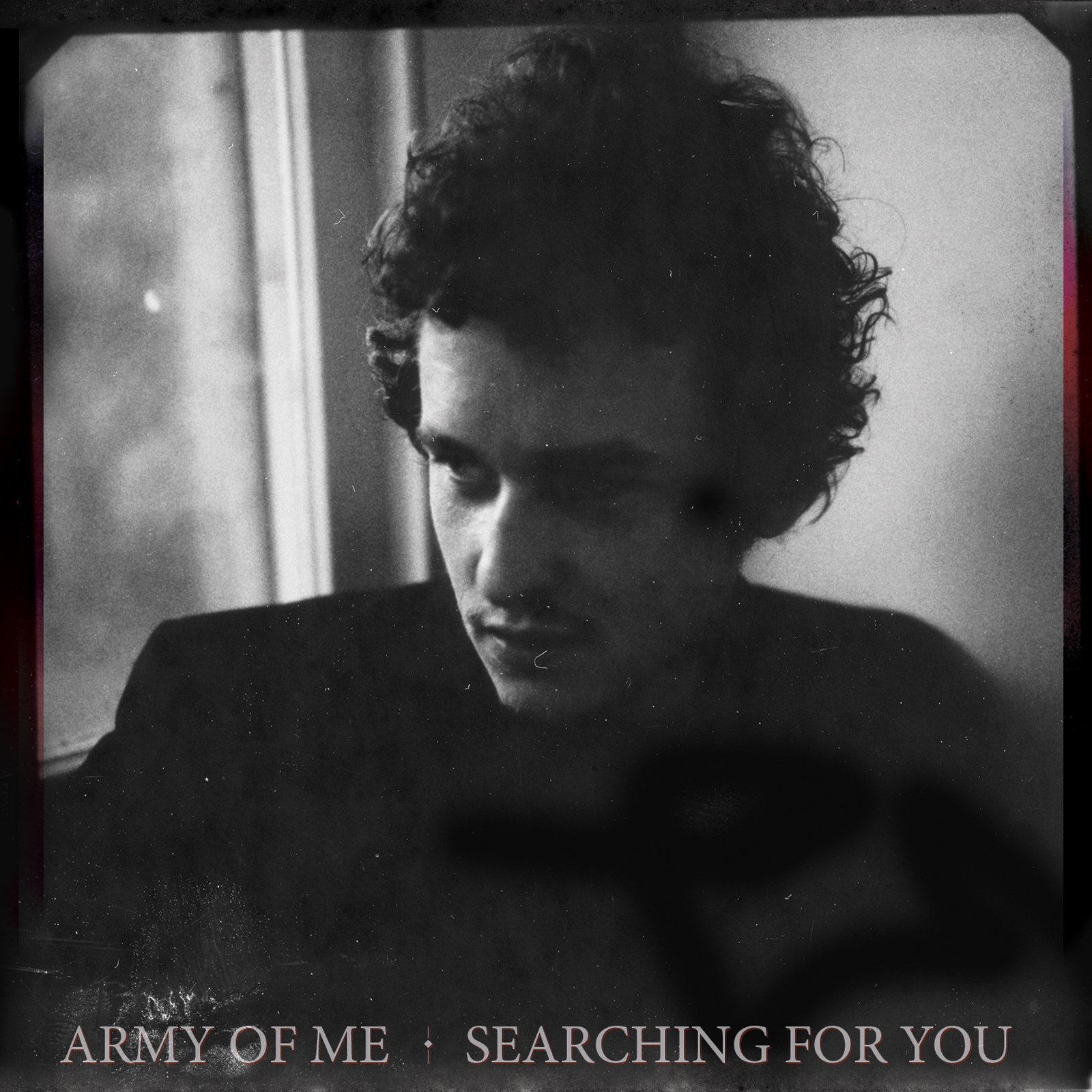 army of me cover album