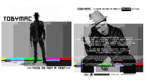 cecilia.toby mac. cover album