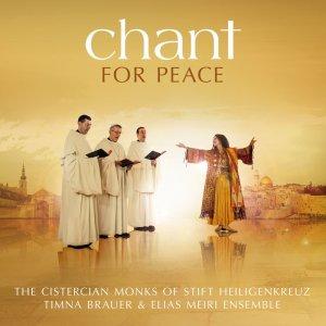 cistercian monks.cover album
