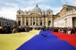 WEB-VENEZUELA-POPE-VATICAN-FLAG-Facebook-SOS Venezuela From Italy