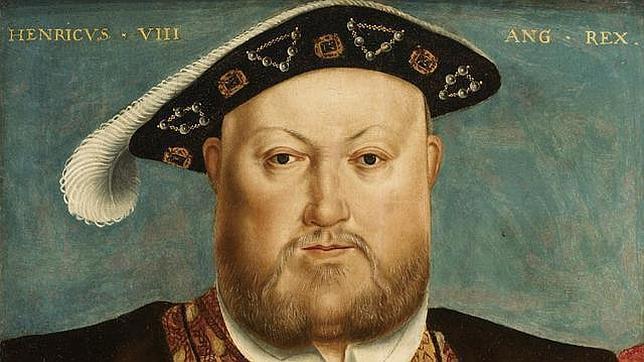 Enrique VIII bien podría ser el soberano más conocido de Inglaterra.
