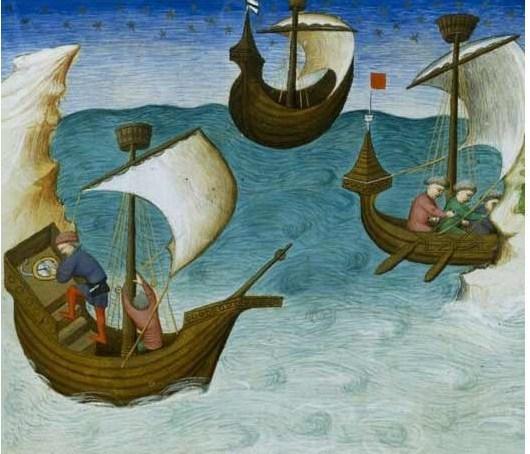 Si quiere un buen lugar y estar cómodo en el barco, recibiendo buenos cuidados, tendrá que pagar cuarenta ducados por su pasaje, incluyendo carne y bebida hasta el puerto de Haifa, y el pasaje de vuelta a Venecia.