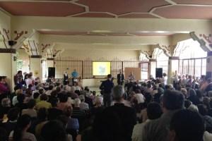 WEB-HOAC-RELIGIONS-MEETING-MADRID-Facebook HOAC Madrid