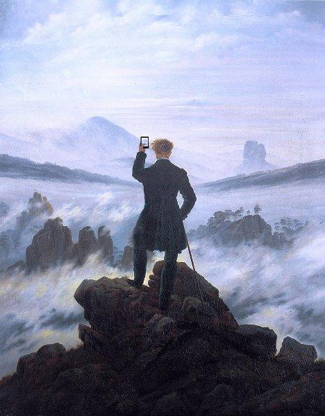 Encontrar momentos para dedicarse al pensamiento contemplativo siempre ha sido un reto, ya que siempre hemos estamos sujetos a la distracción.