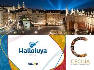 Cecilia Halleluya