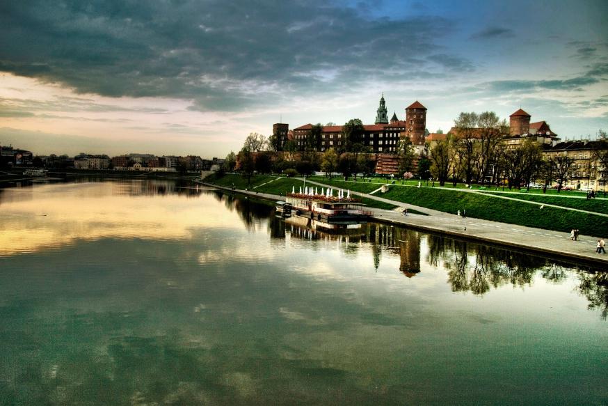 Polonia es el país con más lagos de toda Europa, después de Finlandia, con un total de aproximadamente nueve mil.
