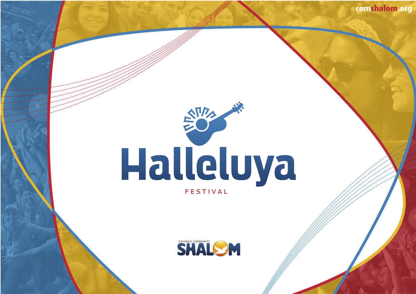 Halleluja Festival