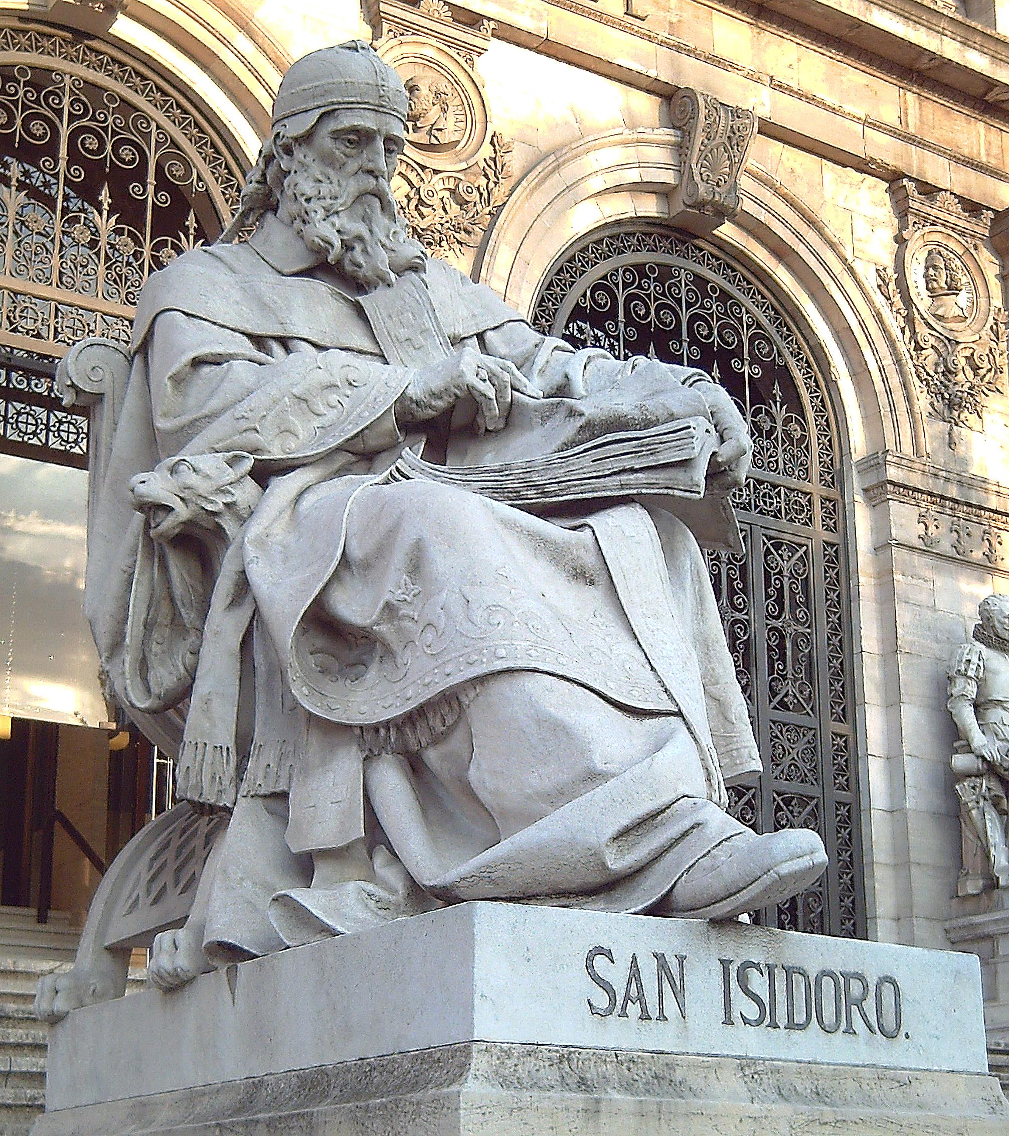 San Isidoro de Sevilla no sólo retomó el sistema creado por Aristófanes, sino que además lo amplió recopilando y codificando otros tantos usos, y dotándolo además de una serie de signos adicionales encargados de indicar la duración de la pausa.