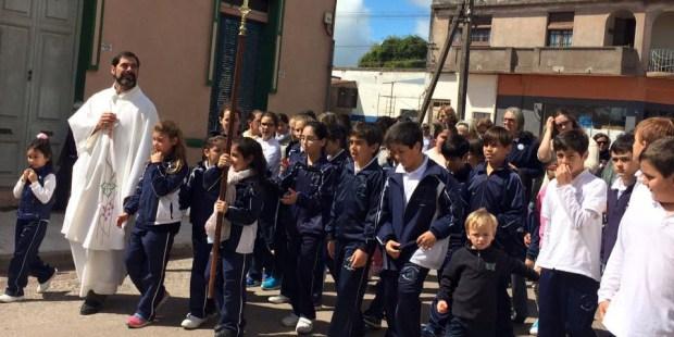 Colegios católicos