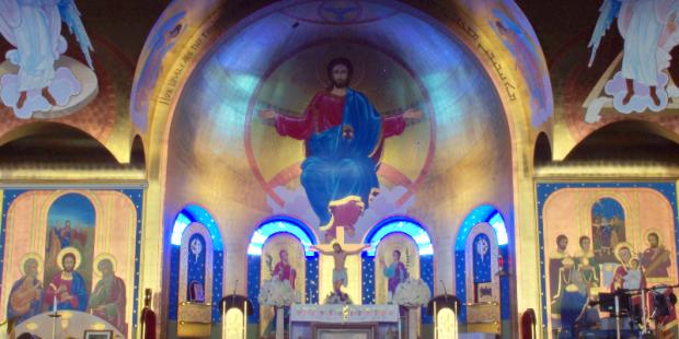 Formación Religiosa - cover