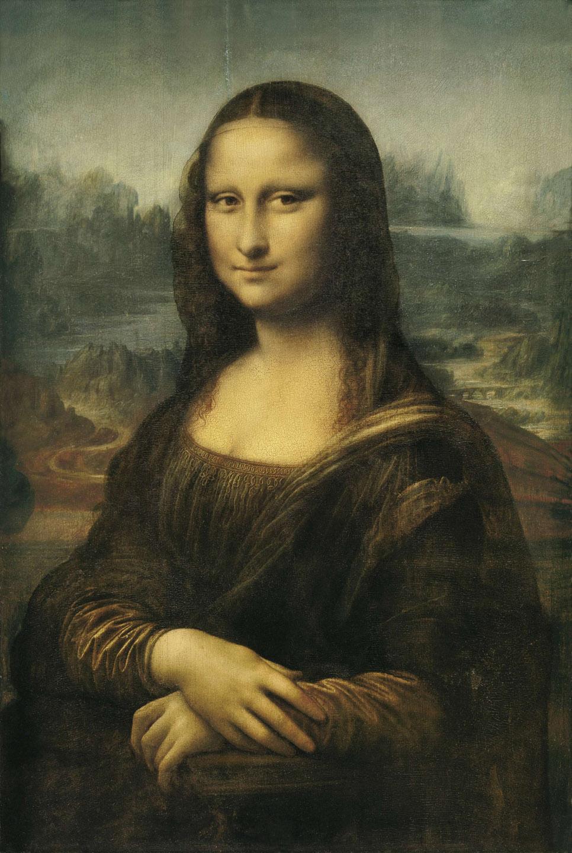 El análisis de Cotte permite aislar pixel por pixel la imagen digitalizada de la obra original