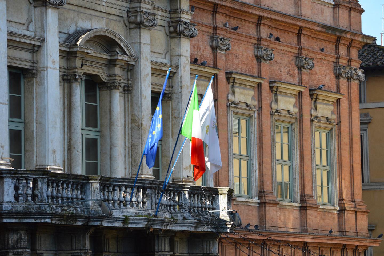 Fundada en 1308 por el Papa Clemente V.