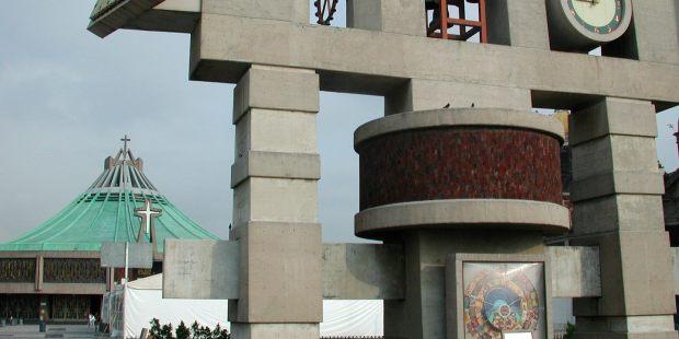 Guadalupe templo más visitado del mundo
