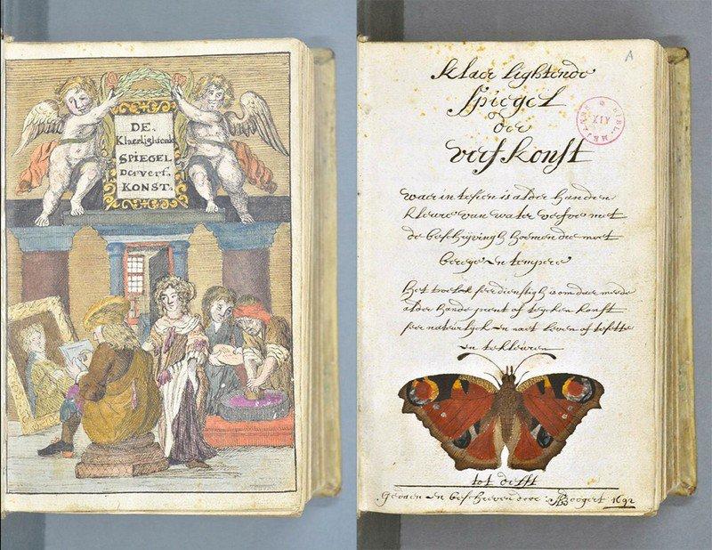 El libro, terminado en 1692, sin embargo, no fue tan conocido en su tiempo, pues sólo existía una copia: la que el propio Boogert habría hecho, seguramente vista por muy pocas personas.