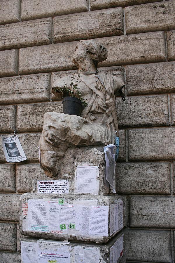 600px-rome_pasquino_statue_parlante