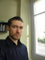 Sylvain Dorient