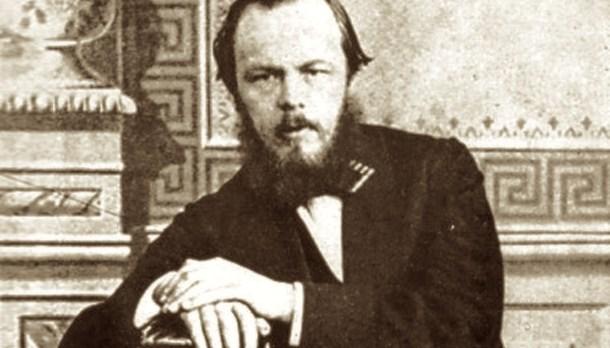 Fiódor Dovstovievski