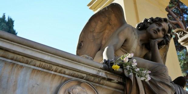 Verano Cemetery