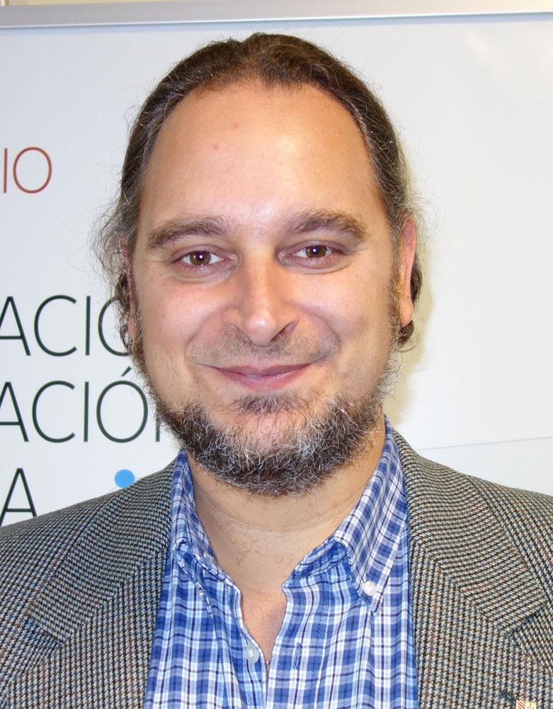 Pablo Rey