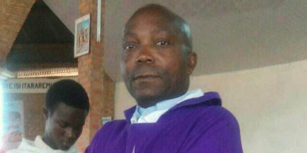 Adolphe Ntahondereye