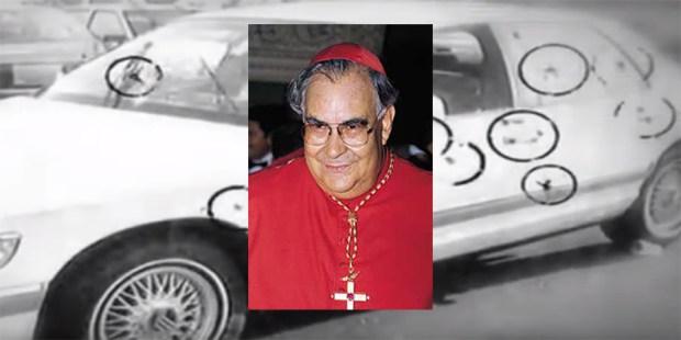 Juan Jesús Posadas Ocampo