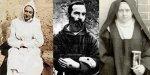 Rafael Arnáiz-Padre Pío-Teresa de Lisieux