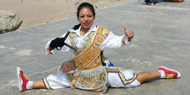 SCISSORS-DANCE-PERU